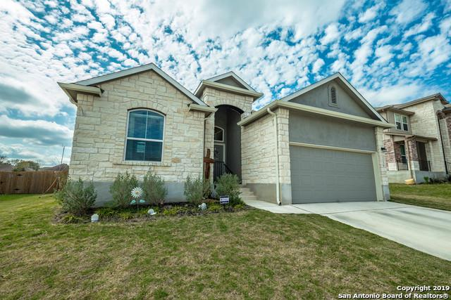 2130 Flintshire Dr, New Braunfels, TX 78130 (MLS #1367869) :: Alexis Weigand Real Estate Group