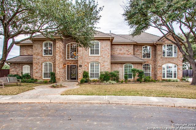 7 Bowood Ct, San Antonio, TX 78218 (MLS #1367871) :: Alexis Weigand Real Estate Group