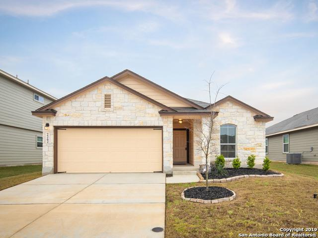 2262 Kolibri Way, New Braunfels, TX 78130 (MLS #1367897) :: Alexis Weigand Real Estate Group