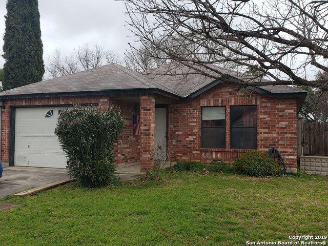 9811 Jenson Pt, San Antonio, TX 78251 (MLS #1367905) :: Exquisite Properties, LLC