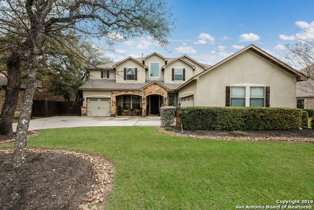 28019 Carmel Valley, Boerne, TX 78015 (MLS #1367925) :: Alexis Weigand Real Estate Group