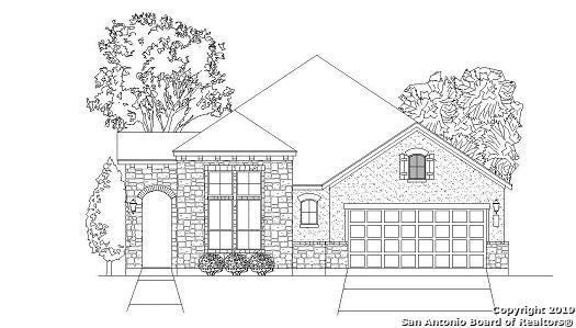 3820 Monteverde Way, San Antonio, TX 78261 (MLS #1367953) :: Exquisite Properties, LLC