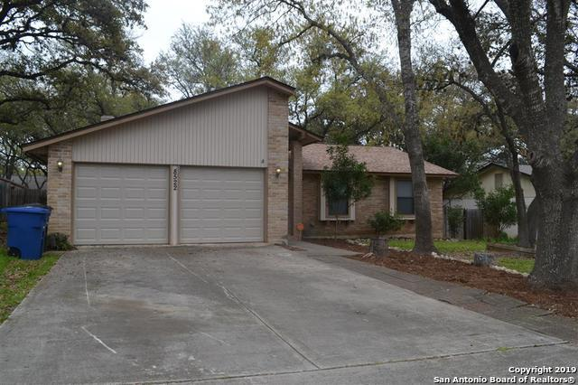 8522 Chimneyhill St, San Antonio, TX 78254 (MLS #1367960) :: The Mullen Group | RE/MAX Access