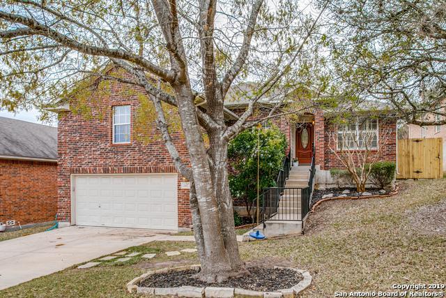 847 Peg Oak, San Antonio, TX 78258 (MLS #1367999) :: Erin Caraway Group