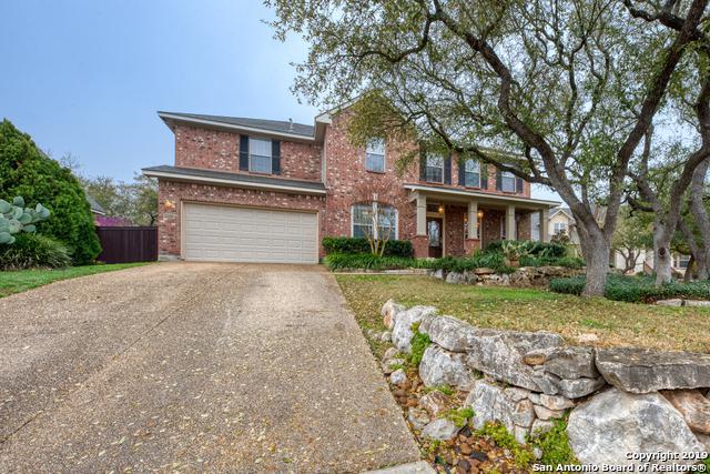 18811 Keegans Bluff, San Antonio, TX 78258 (MLS #1368003) :: Tom White Group