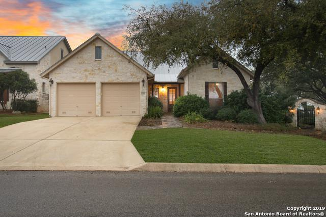 252 Well Springs, Boerne, TX 78006 (MLS #1368009) :: Exquisite Properties, LLC