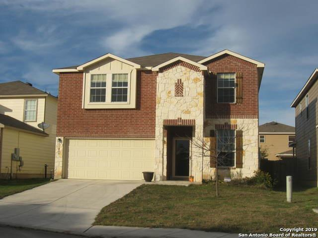 11815 Wildcat Cove, San Antonio, TX 78254 (MLS #1368035) :: The Mullen Group | RE/MAX Access