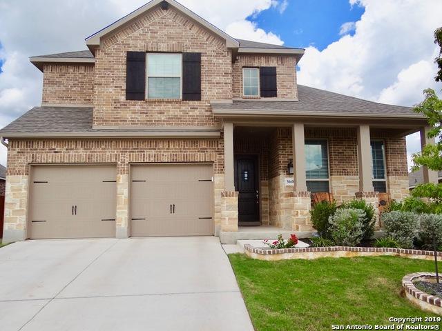 30689 Horseshoe Path, Bulverde, TX 78163 (MLS #1368052) :: The Mullen Group | RE/MAX Access