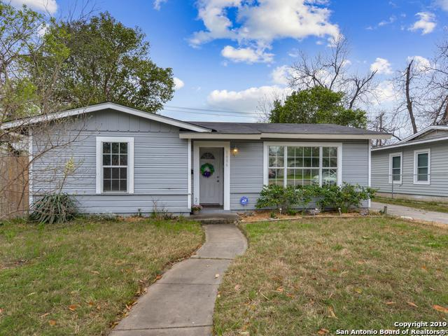 1606 W Lullwood Ave, San Antonio, TX 78201 (MLS #1368054) :: The Mullen Group | RE/MAX Access