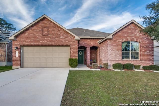 10435 Lupine Canyon, Helotes, TX 78023 (MLS #1368063) :: The Mullen Group | RE/MAX Access