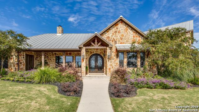 950 State Highway 46 E, Boerne, TX 78006 (MLS #1368090) :: Vivid Realty
