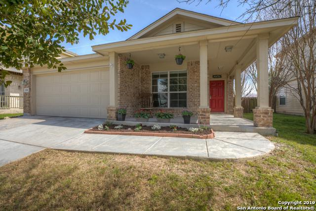 530 Briggs Dr, New Braunfels, TX 78130 (MLS #1368097) :: Alexis Weigand Real Estate Group