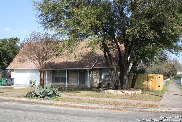 9306 Whitehall St, San Antonio, TX 78216 (MLS #1368105) :: Alexis Weigand Real Estate Group