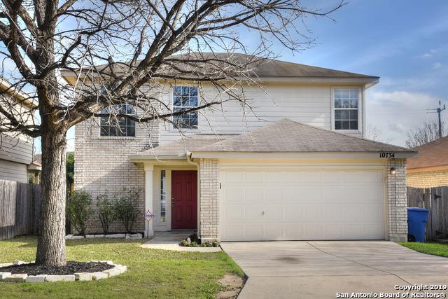 10734 Tiger Grove, San Antonio, TX 78251 (MLS #1368107) :: The Mullen Group | RE/MAX Access