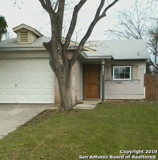 3614 Candlerock Circle, San Antonio, TX 78244 (MLS #1368117) :: The Mullen Group | RE/MAX Access
