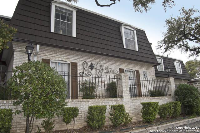 8038 Broadway St 106G, San Antonio, TX 78209 (MLS #1368150) :: Vivid Realty