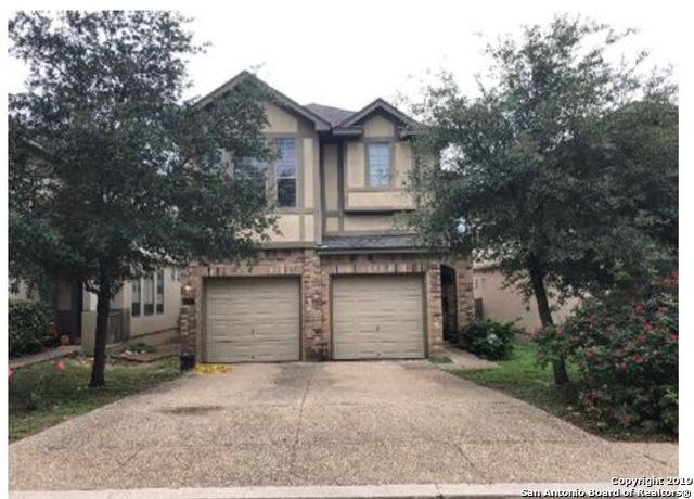 1210 Tweed Willow, San Antonio, TX 78258 (MLS #1368183) :: Berkshire Hathaway HomeServices Don Johnson, REALTORS®