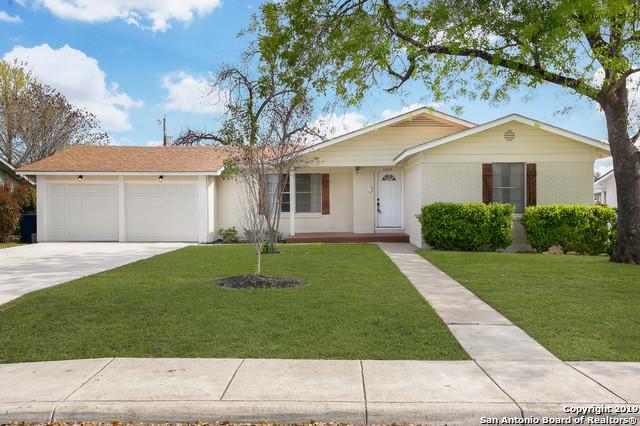 5603 Loma Linda Dr, San Antonio, TX 78201 (MLS #1368189) :: The Mullen Group | RE/MAX Access