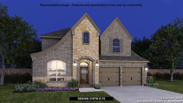 2202 Elysian Trail, San Antonio, TX 78253 (MLS #1368194) :: The Mullen Group | RE/MAX Access