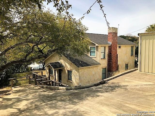 247 Church Cove Road, Lakehills, TX 78063 (MLS #1368195) :: Vivid Realty