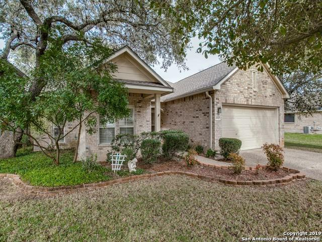2027 Thicket Trail Dr, San Antonio, TX 78248 (MLS #1368215) :: Alexis Weigand Real Estate Group