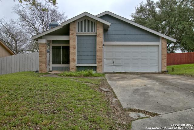 8412 8TH ST, Converse, TX 78109 (MLS #1368218) :: Alexis Weigand Real Estate Group