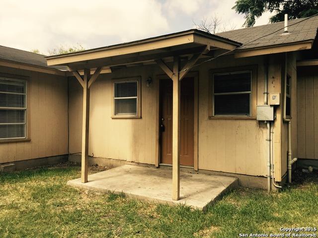 507 N San Ignacio Ave, San Antonio, TX 78228 (MLS #1368233) :: Alexis Weigand Real Estate Group