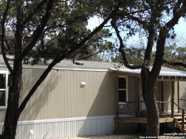 804 Buckingham Dr, Canyon Lake, TX 78133 (MLS #1368245) :: Alexis Weigand Real Estate Group