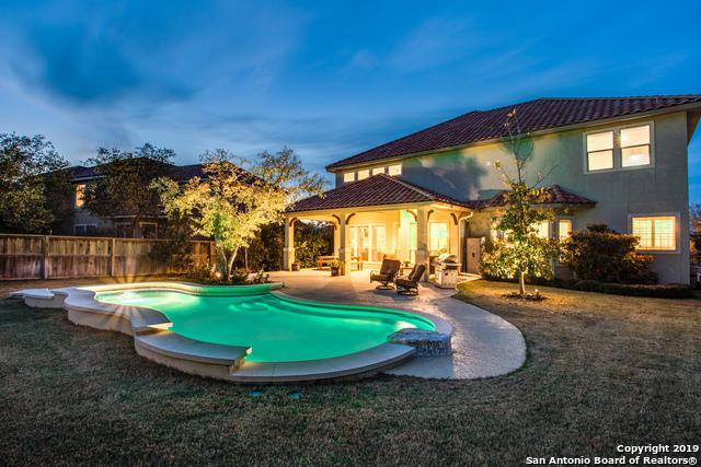 25239 Estancia Circle, San Antonio, TX 78260 (MLS #1368268) :: Alexis Weigand Real Estate Group