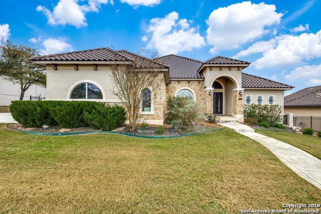 24231 Vecchio, San Antonio, TX 78260 (MLS #1368272) :: The Mullen Group | RE/MAX Access