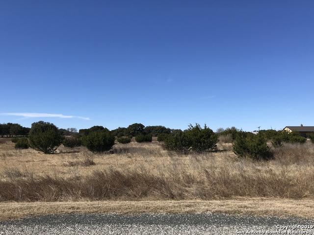 532 Buckskin Trail Lot 503 & 504, Bandera, TX 78003 (MLS #1368287) :: The Mullen Group | RE/MAX Access