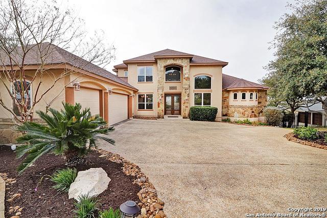 2106 Sawgrass Ridge, San Antonio, TX 78260 (MLS #1368298) :: Alexis Weigand Real Estate Group
