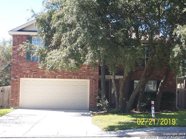 1211 Leopard Hunt, San Antonio, TX 78251 (MLS #1368329) :: The Mullen Group | RE/MAX Access