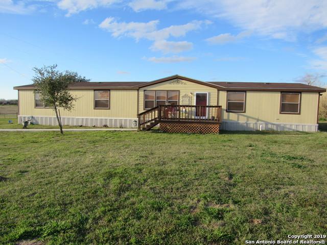 661 County Road 338, La Vernia, TX 78121 (MLS #1368345) :: Vivid Realty