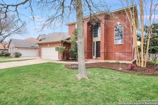 13419 Orchard Ridge Dr, San Antonio, TX 78231 (MLS #1368354) :: Alexis Weigand Real Estate Group