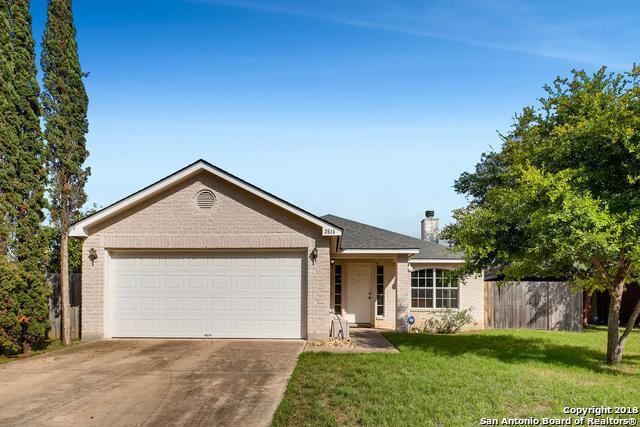 3514 Lake Towne Ct, San Antonio, TX 78217 (MLS #1368357) :: Alexis Weigand Real Estate Group
