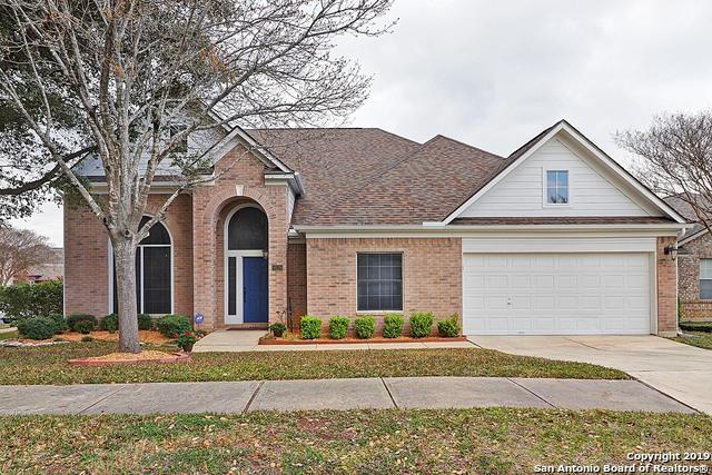9139 Brae Gln, San Antonio, TX 78249 (MLS #1368365) :: Exquisite Properties, LLC
