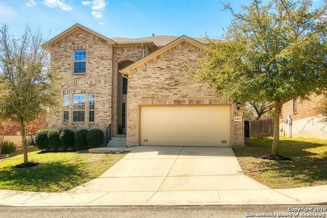 25627 Spirea, San Antonio, TX 78261 (MLS #1368387) :: The Mullen Group   RE/MAX Access