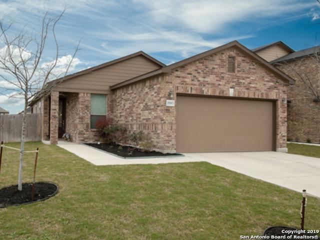 1983 Shire Meadows, New Braunfels, TX 78130 (MLS #1368404) :: Exquisite Properties, LLC