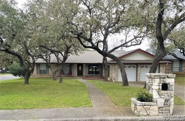 2054 Oak Vista St, San Antonio, TX 78232 (MLS #1368407) :: Exquisite Properties, LLC