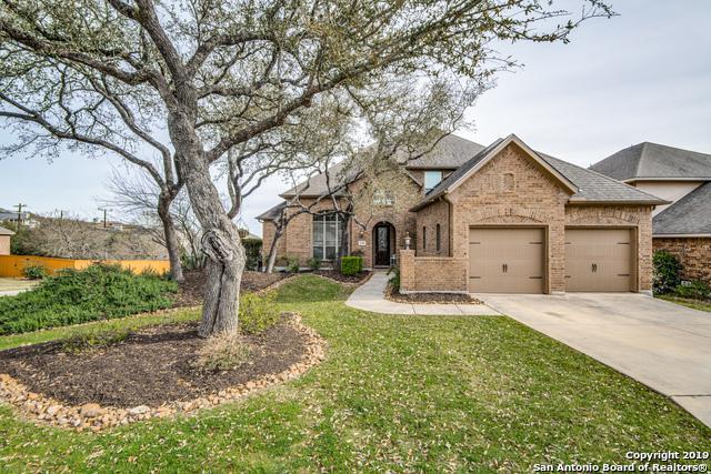 3558 Pinnacle Dr, San Antonio, TX 78261 (MLS #1368424) :: Exquisite Properties, LLC