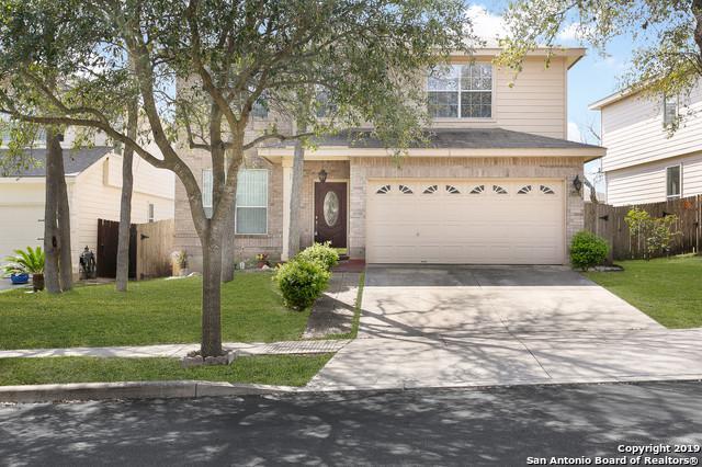 15927 Darlington Gap, San Antonio, TX 78247 (MLS #1368447) :: Alexis Weigand Real Estate Group