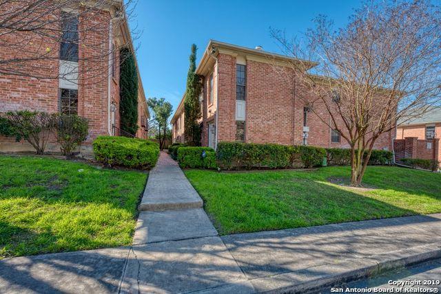 7815 Broadway St 206B, San Antonio, TX 78209 (MLS #1368471) :: Keller Williams City View