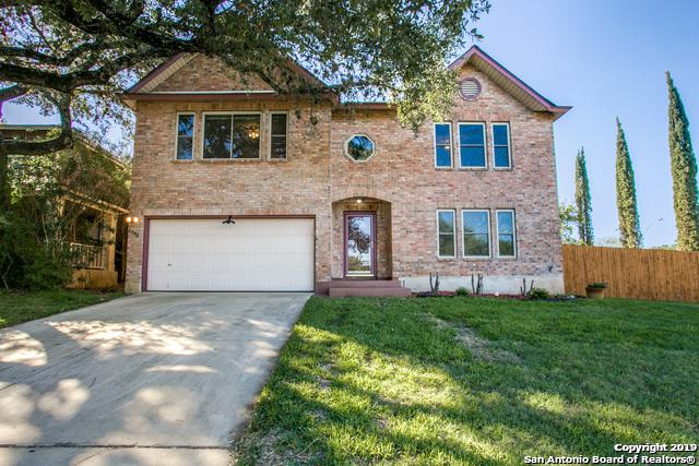 6898 Crested Quail, San Antonio, TX 78250 (MLS #1368476) :: Alexis Weigand Real Estate Group