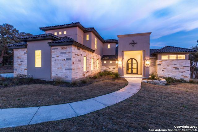 101 Lajitas, Boerne, TX 78006 (MLS #1368561) :: Exquisite Properties, LLC