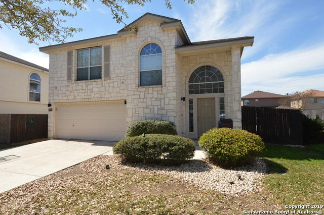 10322 Filly Valley, San Antonio, TX 78254 (MLS #1368582) :: The Mullen Group | RE/MAX Access