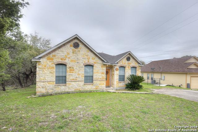 1943 Winding Creek Trail, Spring Branch, TX 78070 (MLS #1368584) :: Berkshire Hathaway HomeServices Don Johnson, REALTORS®