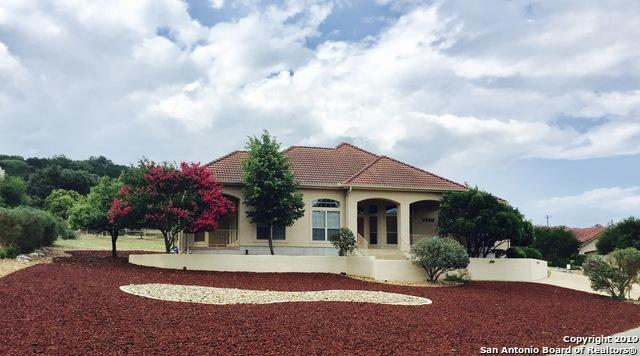410 Wild Turkey Blvd, Boerne, TX 78006 (MLS #1368586) :: Berkshire Hathaway HomeServices Don Johnson, REALTORS®