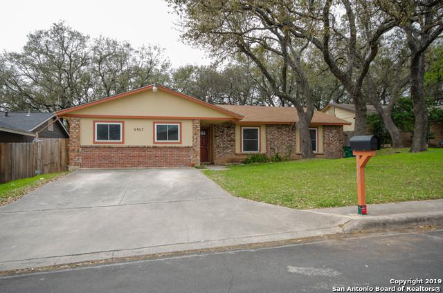 5907 Hidden Boulder St, San Antonio, TX 78250 (MLS #1368590) :: Alexis Weigand Real Estate Group