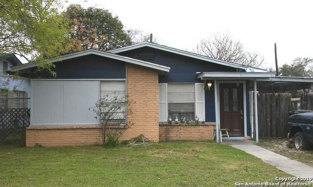 519 Errol St, San Antonio, TX 78216 (MLS #1368591) :: The Mullen Group | RE/MAX Access
